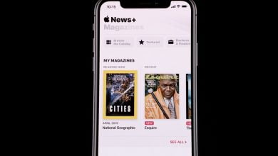 Photo of Apple News+ Nasıl Yüklenir?